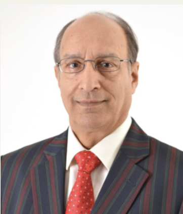 Mohammed Haroon