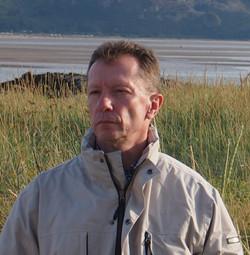 Tony Halker