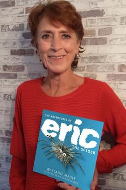 Elaine Madle