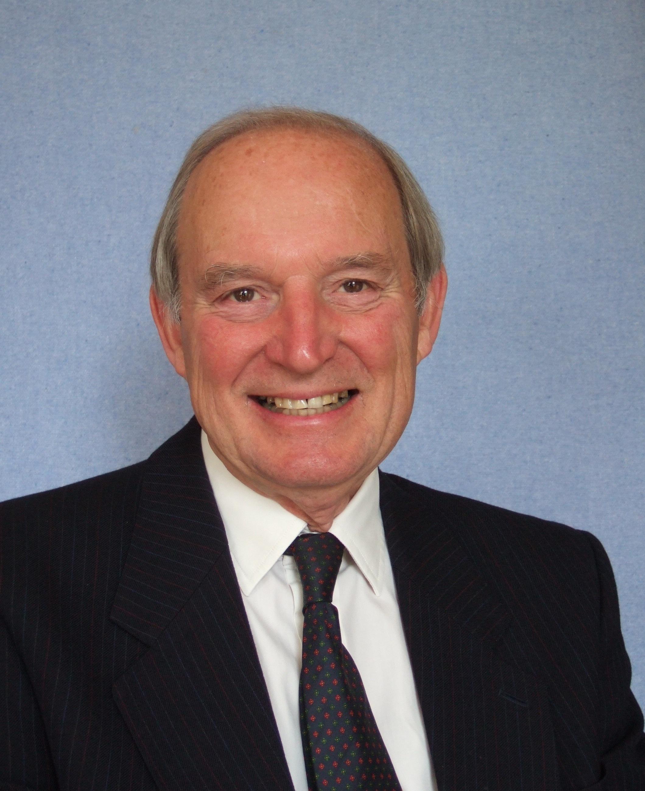 Jerry Rhodes