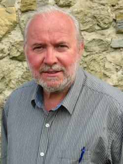 Prof Tom Treasure