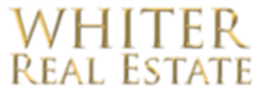 Whiter Real Estate Logo