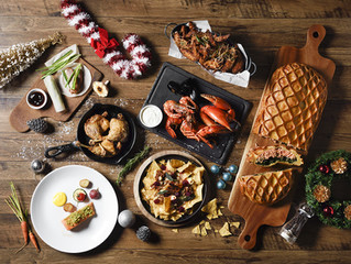 How Can I Avoid Gaining Weight Over the Holidays?