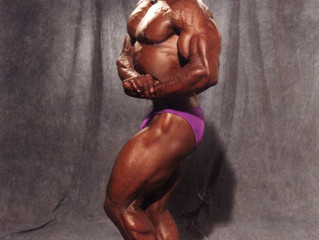 Posing Tips from Jim Wilson