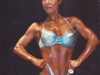Futaba Takashima: 'Fitness After Breast Cancer'