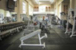 Physique Magnifique Gym