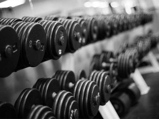 Introduction to Weight Training In The Weight Room