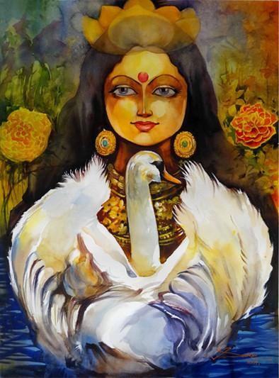 Devi Sarswati
