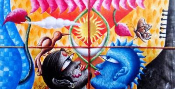The Spiritual Sound