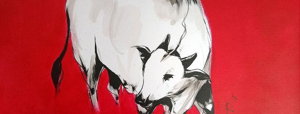 Bull- 1