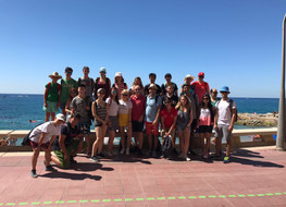 Rotary Youth Exchange - Summer CAMP 2017