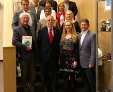 "Conferencia del Rotary Club Mataró-Maresme con Doctor Isidro Bonet Palau sobre ""Disfunción eréctil"""