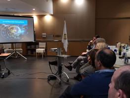 Conferencia del Rotary Club Mataró-Maresme con Laura Lahoz Herranz sobre «ASTROLOGIA PSICOLÓGICA»