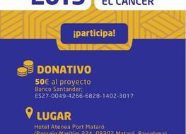 Cena Solidária 2019
