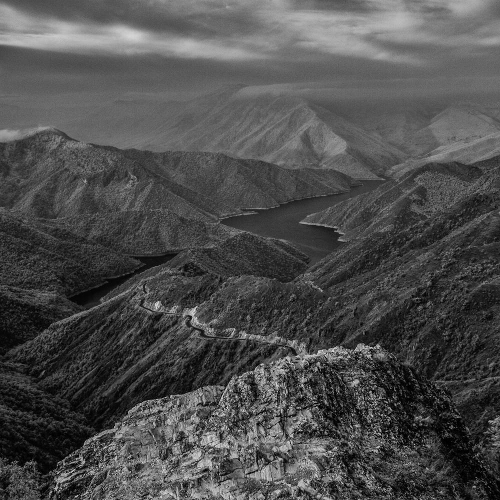 Kozjak Canyon