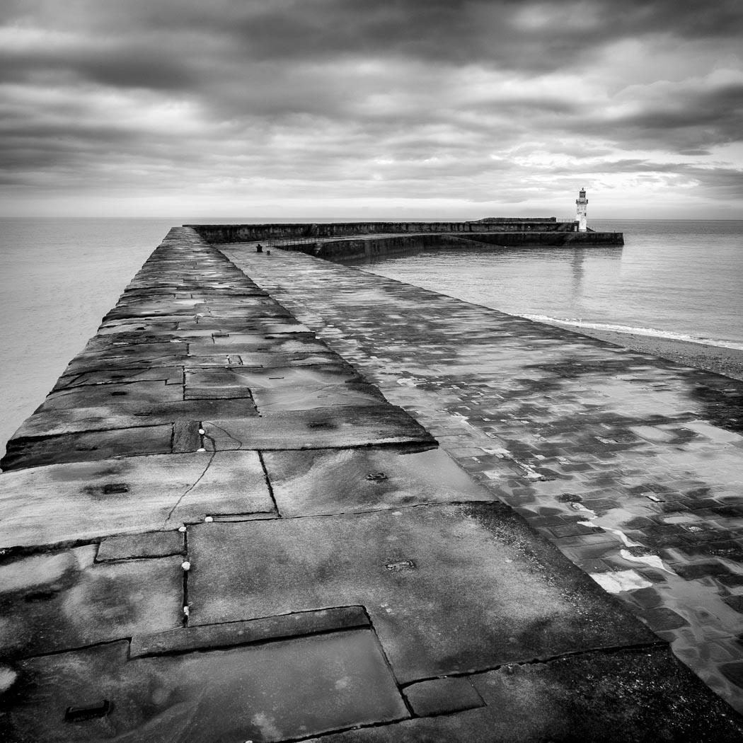 Whitehaven Sea Wall