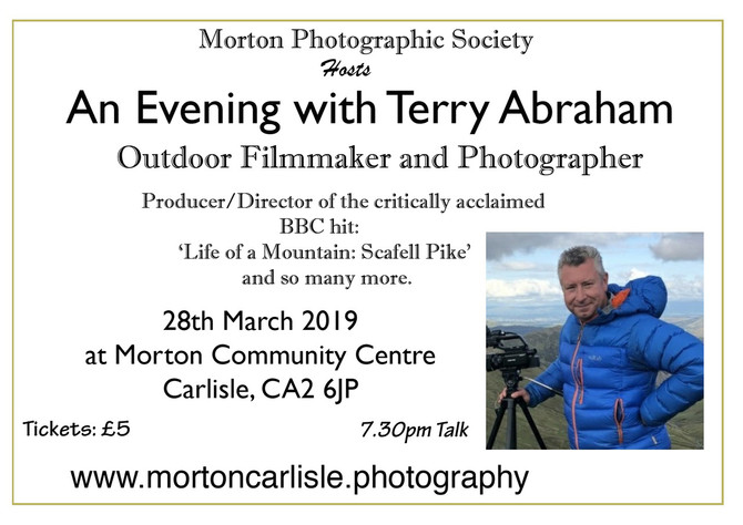 Terry Abraham Tickets available now