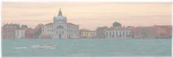 Venetian Pastels