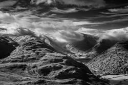 Shrouded Hills