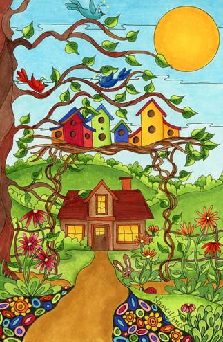 Birdhouse Inn