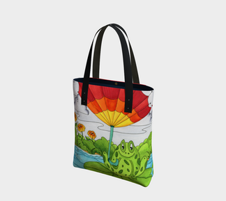 Good Day for a Sail Tote