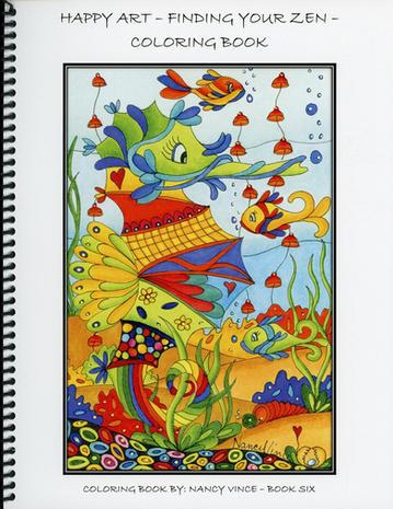 Coloring Book 6