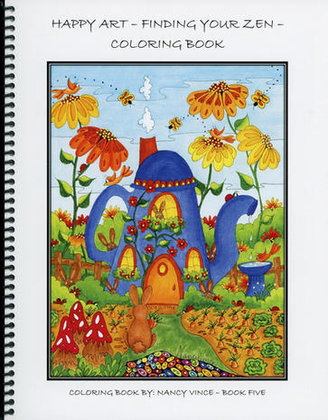 Coloring Book 5