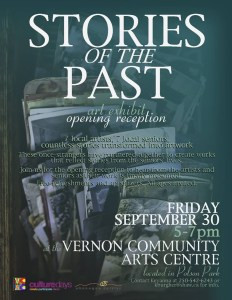 """""""Stories of the Past"""""""