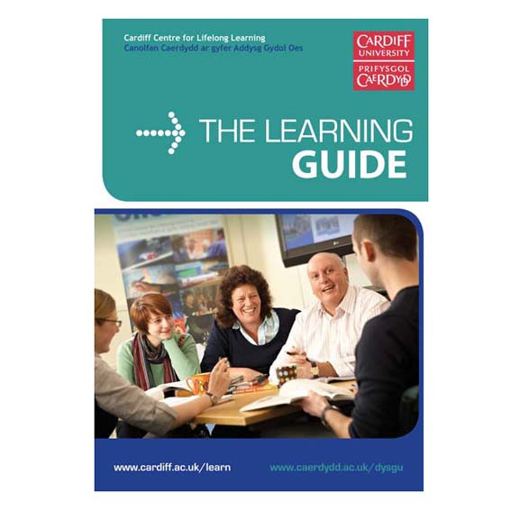 The Learning Guide