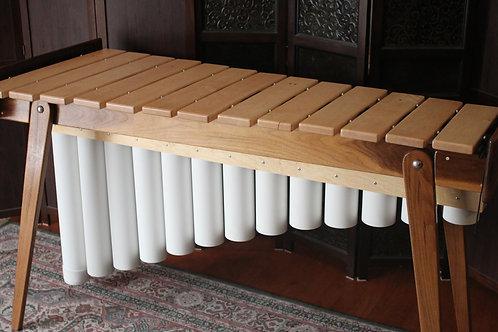 1.8 Octave Baritone Marimba [G2-E4]