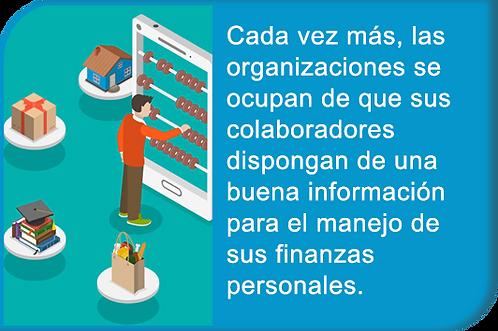 Administración eficaz de las finanzas personales y familiares