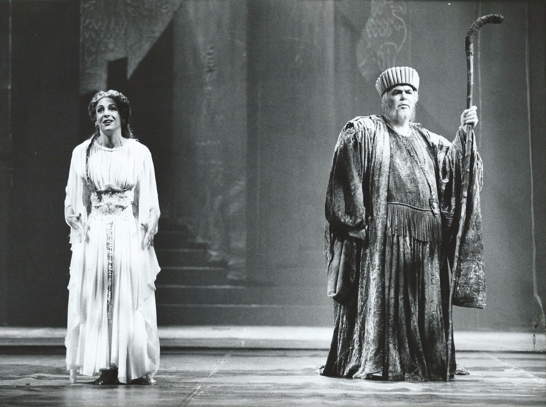 Hérodiade - Massenet