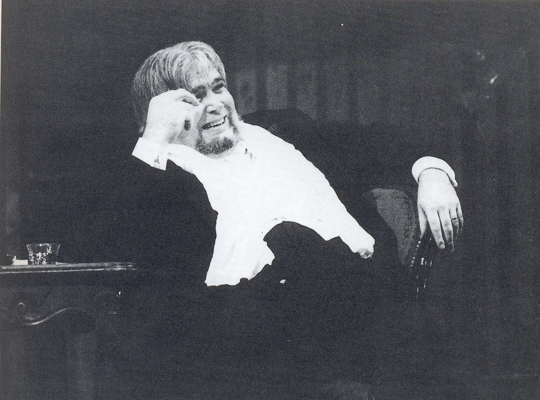 La Chauve-souris - J. Strauss