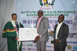 Powergas awarded best CNG Company