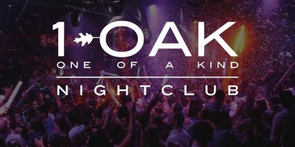 DJ Young Slade @ 1 OAK Nightclub