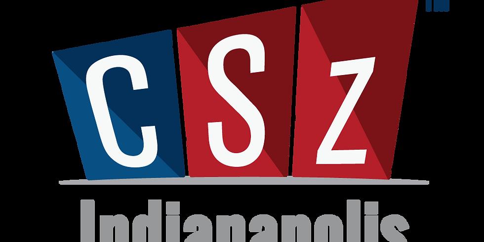 CSz Indianapolis Fundraiser for Parkinson's Foundation