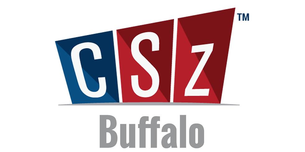 CSz Buffalo Fundraiser for Parkinson's Foundation