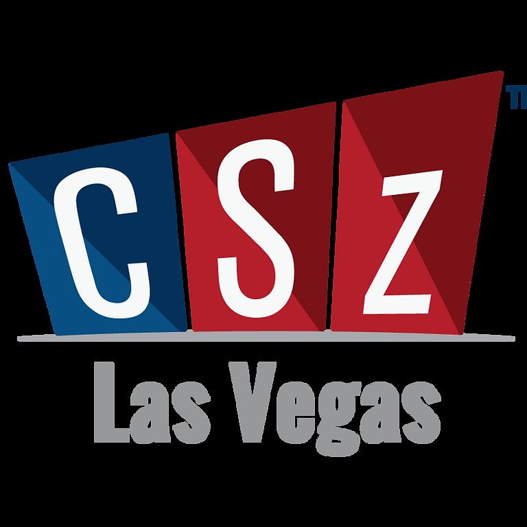 CSz Las Vegas Fundraiser for Parkinson's Foundation