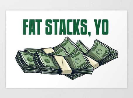A money back guarantee