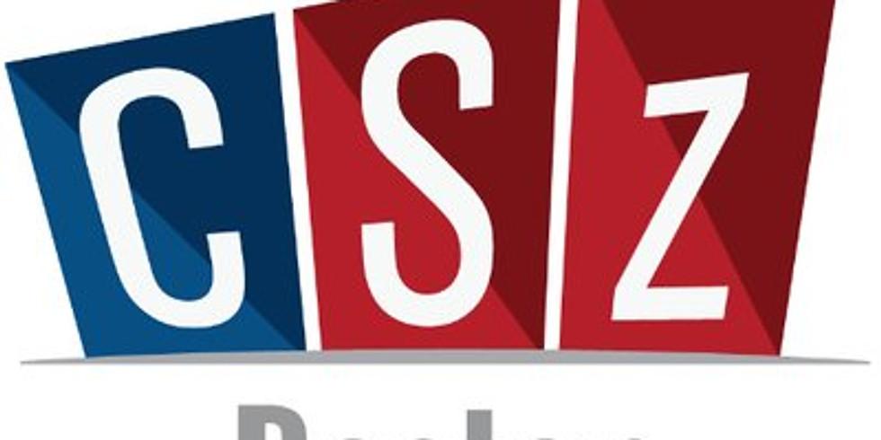 CSz Boston Fundraiser for Parkinson's Foundation