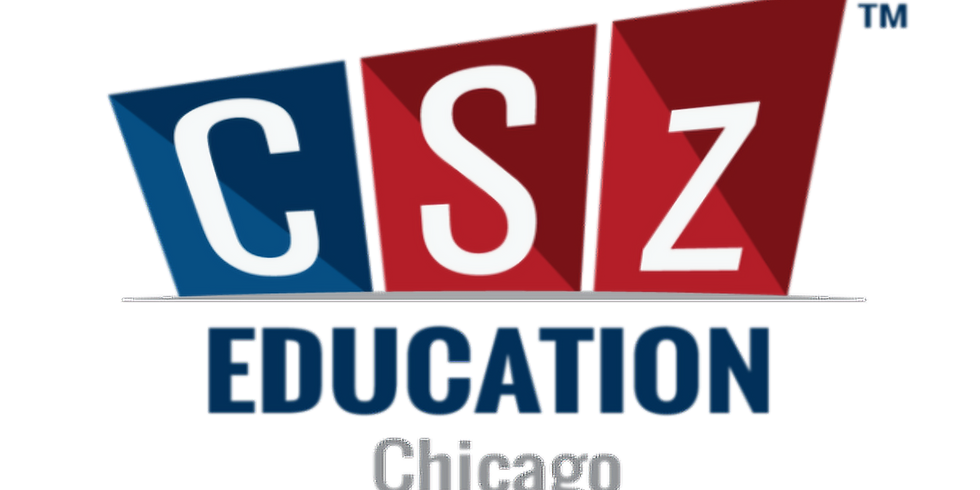 CSz Chicago i2ipd Workshop