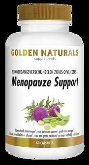 _Golden Naturals Menopauze Support 60 ca