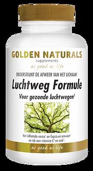 _Golden Naturals Luchtweg Formule GN-130