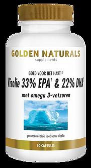 _Golden Naturals Visolie 33 EPA 22 DHA 6