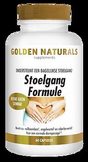_Golden Naturals Stoelgang Formule 60 ca