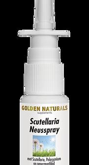 _Golden Naturals Scutellaria Spray 20 ml