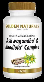 _Golden Naturals Ashwagandha & Rhodiola