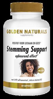 _Golden Naturals Stemming Support 60 veg