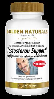 _Golden Naturals Testosteron Support 30