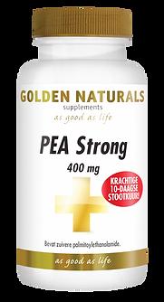 _Golden Naturals PEA Strong 400 mg 30 ca